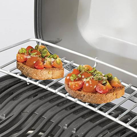 NAPOLEON WARMING RACK FOR PRO285 - BBQing.com