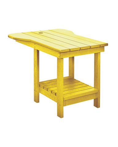 CRP Adirondack Side Table Tete-A-Tete ( FOR C01) - BBQing.com