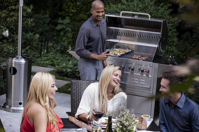 <strong>BBQ'S & GRILLS</strong>
