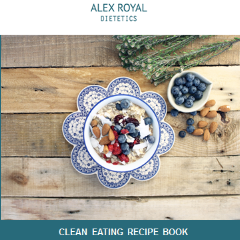 Dietitians Guide to Clean Eating Recipe Book