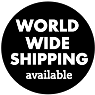 World Wide Shipping on Traveler's Notebooks
