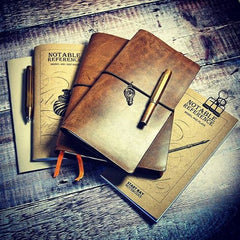 Start Bay Notebooks