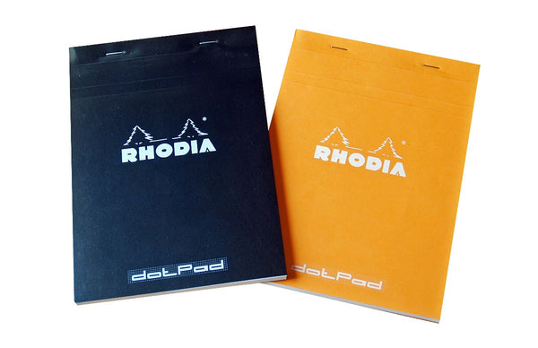 A5 Notepad - Rhodia Dot Pad