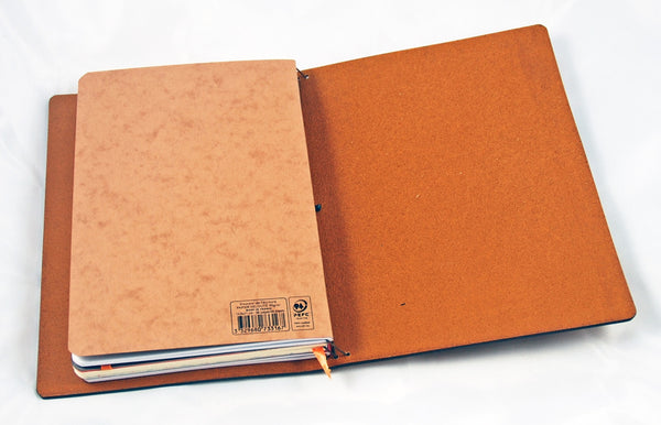 Start Bay Navigator A5 Cover (3 colour options)