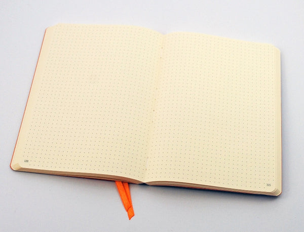 A5 Journal - Rhodia Goal Book (Dot Grid)