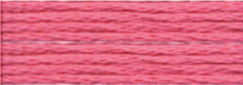 Cosmo Lecien Cotton Embroidery Floss - 0114 Peach Blossom