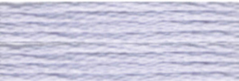 Cosmo Lecien Cotton Embroidery Floss - 0171A Icelandic Blue