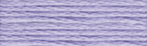 Cosmo Lecien Cotton Embroidery Floss - 0172A Languid Lavender