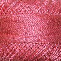 Presencia Perle Cotton Thread - Size 8 - Solid Colors # 1651 - # 2720