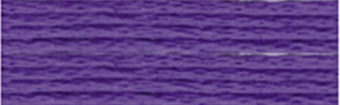 Cosmo Lecien Cotton Embroidery Floss - 0175 Royal Purple
