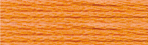 Cosmo Lecien Cotton Embroidery Floss - 0186 Dark Cheddar Cheese