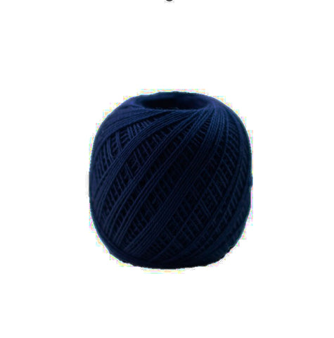 Sashiko Thread - Olympus 88m - Solid Color -Thin Weight  - # 211 Dark Navy-Indigo
