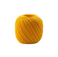 Sashiko Thread - Olympus 88m - Solid Color -Thin Weight  - # 216 Bright Yellow