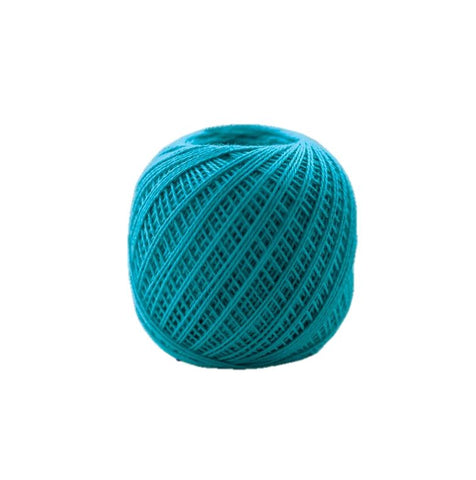 Sashiko Thread - Olympus 88m - Solid Color -Thin Weight  - # 217 Turquoise