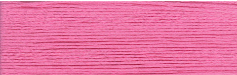 Cosmo Lecien Cotton Embroidery Floss - 0502 Chateau Rose