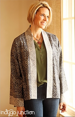 Wearables - Indygo Junction - Contemporary Kimono