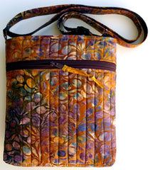 Bag Pattern - byAnnie -  MiPad Case (iPad Carrier)