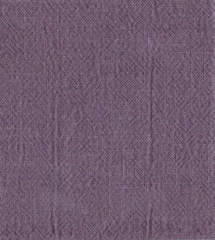 Japanese Fabric - Azumino-Momen - # 127 Purple