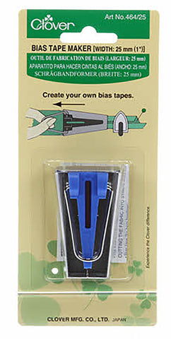 Notions -  Bias Tape Maker - 1