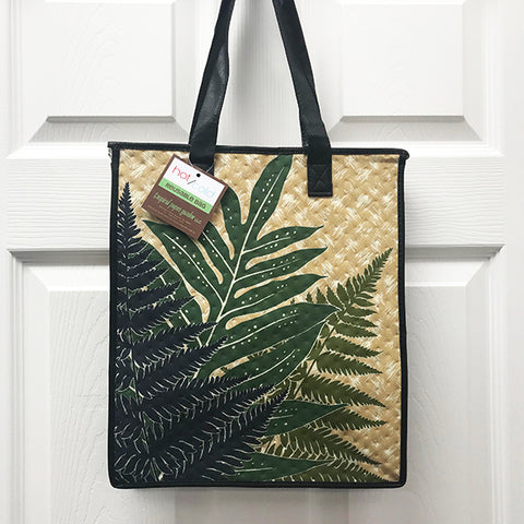 Kona Bay Bag - Hot & Cold Bag - Hala Ferns