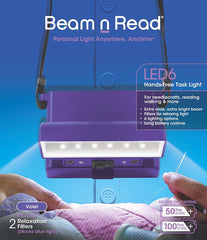 Notions - Beam N' Read-Led 6