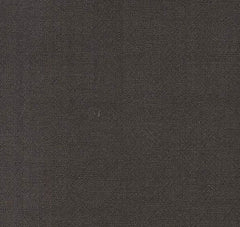 Japanese Fabric - Azumino-Momen - # 107 Dark Brown