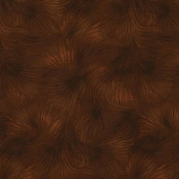 Tonal Blender Fabric - C4459 - Viola Whispy Tonal - Rich Brown