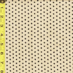 *Japanese -  Cosmo Classic Japanese - Dots - AP-5809-1B - Natural/Light Tan