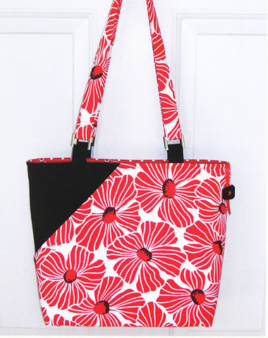 Bag Pattern - Lazy Girl - Candice Bag - HALF PRICE SALE