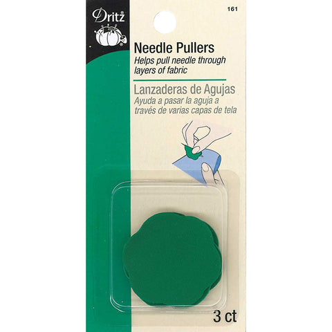 Notions - Dritz Needle Puller - Pack of 3