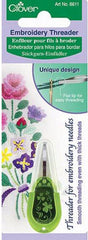 Notions - Clover Embroidery Needle Threader