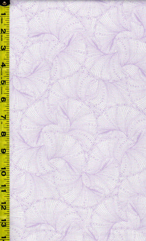 *Novelty - Horsen Around - Tonal Fan Fare - Light Lavender / Lilac