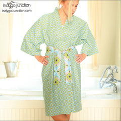 Wearables - Indygo Junction - Klassic Kimono Robe
