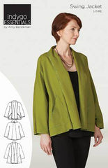 Wearables - Indygo Junction - Swing Jacket