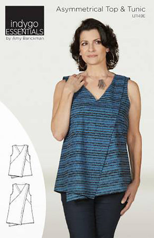 Wearables - Indygo Junction - Asymmetrical Top & Tunic