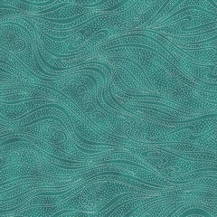Kona Bay - Blender - Tonal Wave Movement # 16 - Ocean