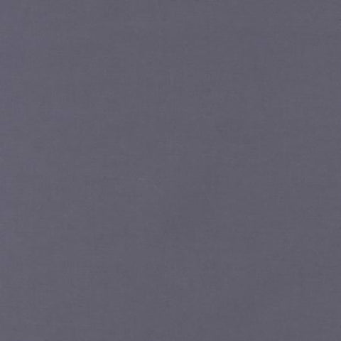 Solid Color Fabric - Kona Cotton - Coal (Dark Gray)