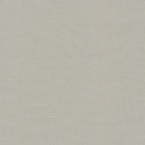 Solid Color Fabric - Kona Cotton - Shitake (Taupey Gray)