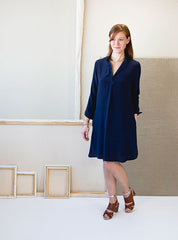 Wearables -  Liesl + Co. - Gallery Tunic or Dress
