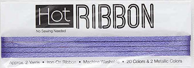 Hot Ribbon - Lilac # 7