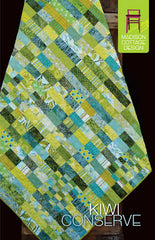Quilt Pattern - Madison Cottage - Kiwi Conserve