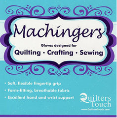 Notions - Machingers Quilting Gloves