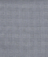 Woven Cotton - Manchester 3127 - Square Texture - Grey