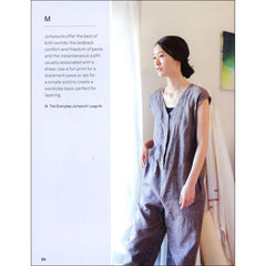 Book - NANI IRO SEWING STUDIO - Naomi Ito