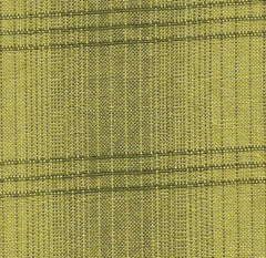 Woven Cotton - Nikko - Plaid - Olive - Yellowish Green - # 3808