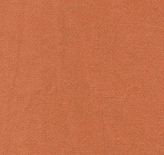 Japanese Fabric Azumino Momen 098 Dark Orange