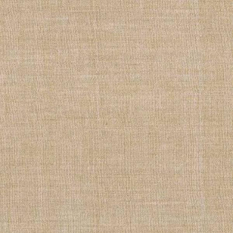Solid Color Fabric - Peppered Cotton - # 07 Flax