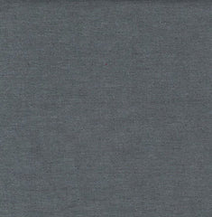 Solid Color Fabric - Peppered Cotton - # 14 Charcoal