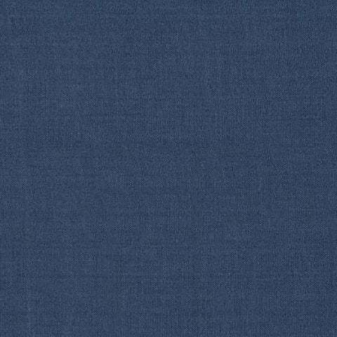 Solid Color Fabric - Peppered Cotton - # 87 Storm