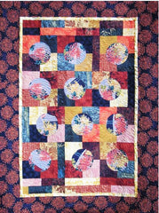 Quilt Pattern - Marlous Designs - Circle Mystique